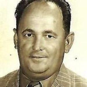 Pedro Blanco