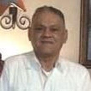 Marcos A. Moncayo