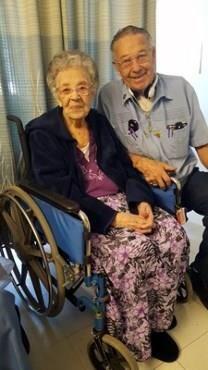 Cornelia Korbe obituary photo