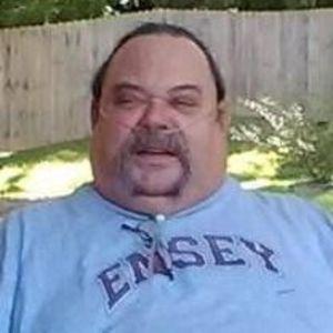Tommy Roger Ensey