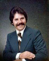 Michael C. Ruffolo obituary photo