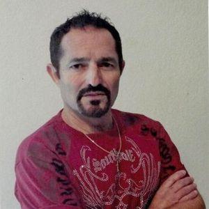 Antonio M. Raposo