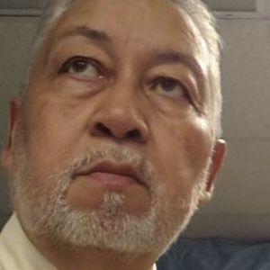 Pastor Carlos A. Maldonado