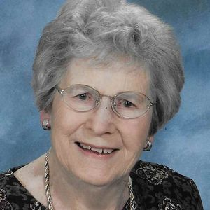 Jeanne T. Roux Obituary Photo