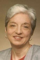 Betty M. Eby obituary photo