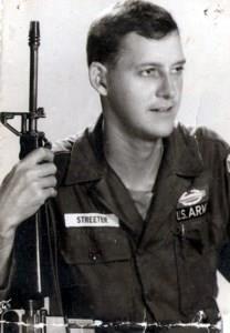 David Lee Streeter obituary photo