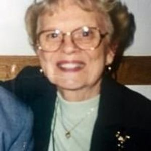 Adrienne Page Hinty Ayres