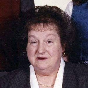 "Nancy ""Joan"" Moore Obituary Photo"