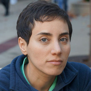 Maryam Mirzakhani Obituary Photo