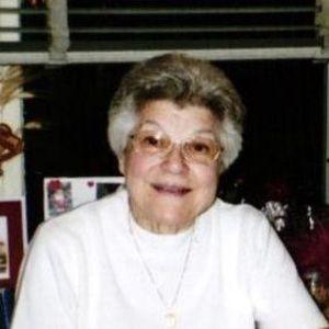 "Columbina J. ""Bina"" Bonanni Obituary Photo"