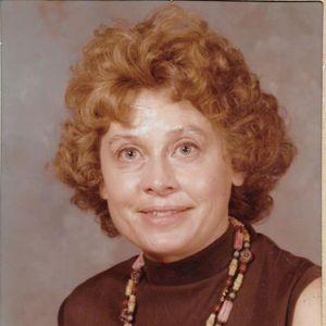 Josephine Sara Neff