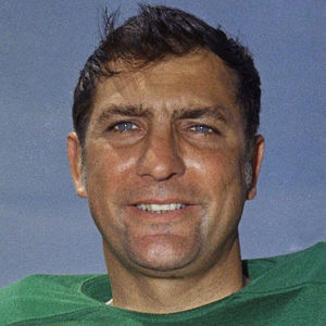 Babe Parilli Obituary Photo