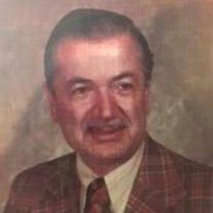 Mustafa Vefik Onat