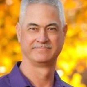 Jeff Lawrence Dorman