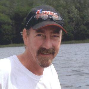 """Cary """"C.J."""" Hollenkamp Obituary Photo"""