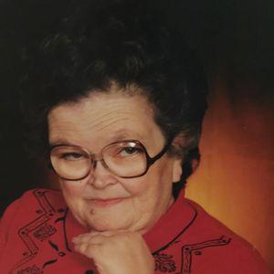 Ella Glen Ellis