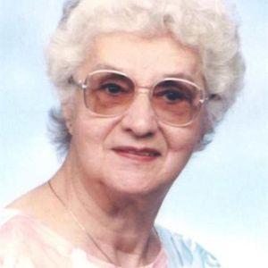 Elizabeth Julia Dellin