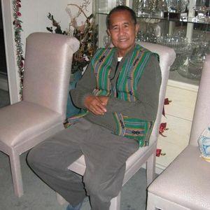Irineo Umel Oloresisimo Obituary Photo
