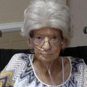 Lizzie Rollins Obituary Photo