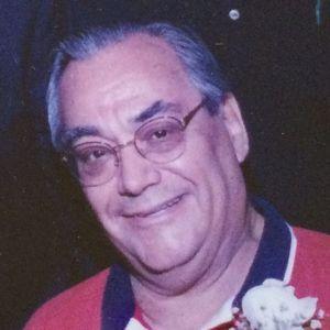 "Michael A. ""Mike"" Thomas Obituary Photo"
