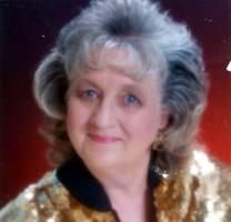 Gladys Lucille Shuffield obituary photo