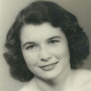 Doris  A. Evans