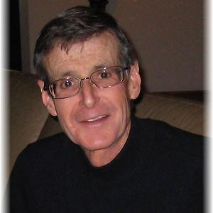 Stephen M. Wirt