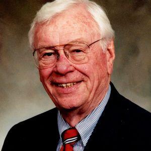 Frederick A. Beckman