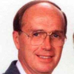 "Cornelius ""Neil"" Fitzmaurice Obituary Photo"