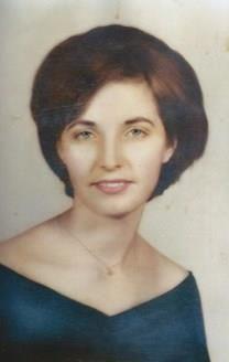 Margie S. Parker obituary photo