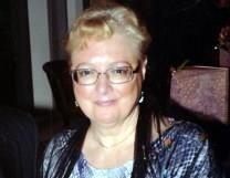 Emily Mary Goldman obituary photo