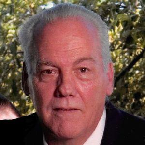 Mr. Charles Raymond Kreiter