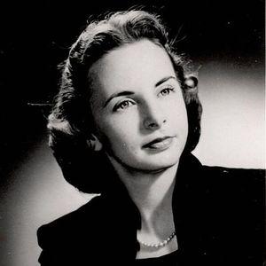 Jeanne Groesbeck