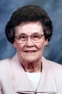 Phyllis Alfriend Taylor obituary photo