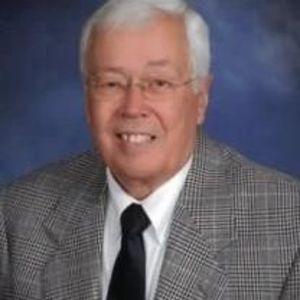 Ron E. Bruner