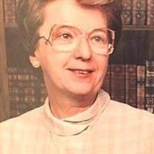 Susan Jane Pitts