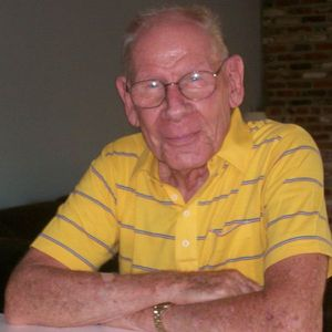 Carl A. Baumert, Jr. Obituary Photo