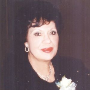 Barbara Ann Felske Obituary Photo