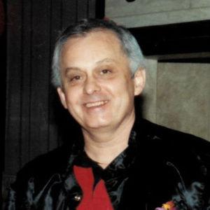 David Dean Thompson
