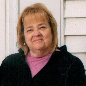 Sharyn E. (McNamara) Borey Obituary Photo