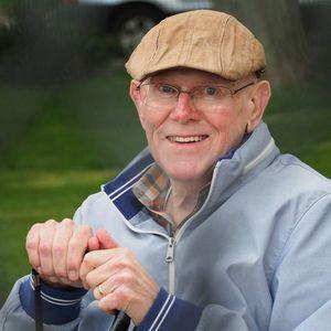 Mr. Richard Wysopal Obituary Photo