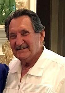 James Finas Holleman obituary photo