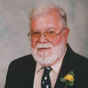 Ralph Landor Justice