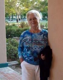 Pauline U. Trimble obituary photo
