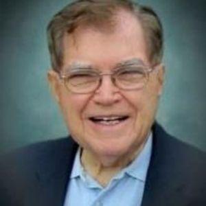 Raymond William Nicholson