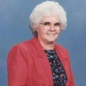 Lorene Gladys Plumley