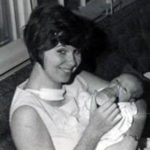 Ann Elizabeth Harrison