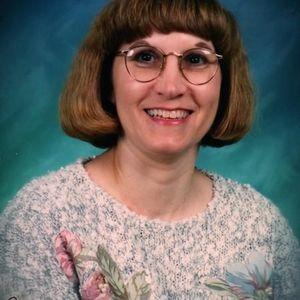 Wanda Mae Warren