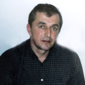 Gjon Vukaj Obituary Photo