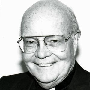 Rev. Francis W. Walsh C.S.C.